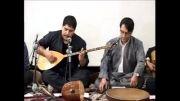 اجرای قطعه روزگار (پیری) توسط گروه موسیقی کابوک