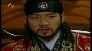 سریال افسانه جومونگ نقشه فرماندهان بویو و گوگوریو