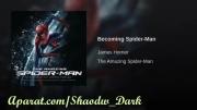 The Amazing Spider-Man Film OST | Becoming Spider-Man