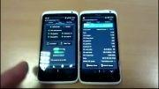 مقایسه گوشی وان ایکس و وان ایکس ال (www.digital1.ir)