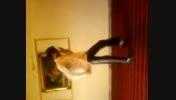 رقص مایکل جکسون خودم Smooth Criminal