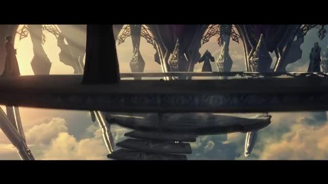 تیزر رسمی فیلم زیبا و دیدنی world of war craft 2016