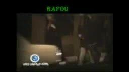 کلیپ دختران فراری در خیابان