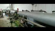 لوله پلی اتیلن سایز 110 میلیمتر
