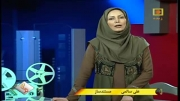 مصاحبه با علی سالمی کارگردان مستند ای روزگار
