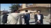 گلچینی از فیلم عملکرد سامری نماینده خرمشهر