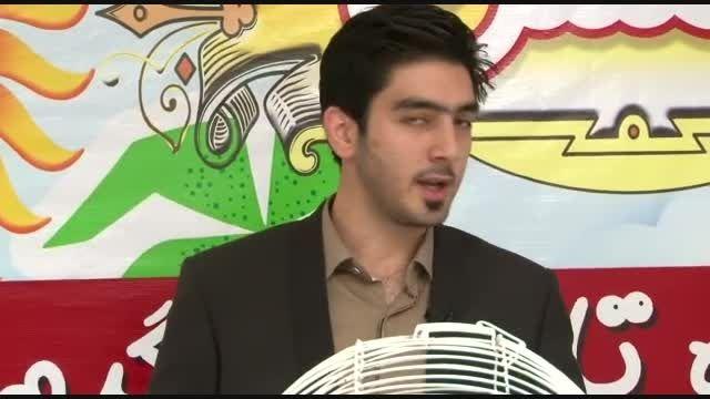 دومین مرحله قرعه کشی جشنواره تابستان گرم با محسن