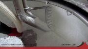 جارو برقی صنعتی (فرنام صنعت پاکسا) - مکنده صنعتی ، جارو