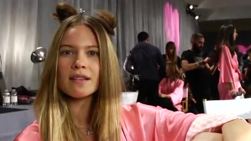 01 Interview With Victorias Secret Angels
