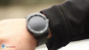 بررسی ویدیویی LG G Watch R