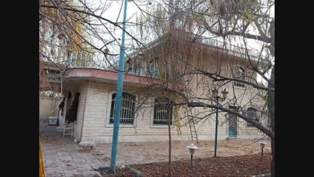 فروش باغ ویلا ارزان قیمت در شهریار