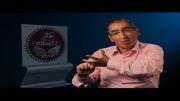 فیلم کامل ضبط شده از دکتر صادق زیباکلام جهت مستند انتخاباتی دکتر حسن روحانی