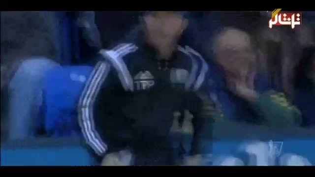 خلاصه بازی : کریستال پالاس 0 - 2 وست برومویچ