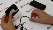 بررسی شارژر همراه Energizer XP2000A - تبلت شاپ