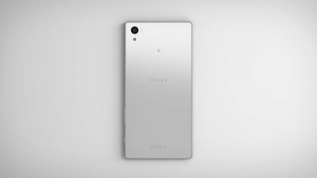 گوشی موبایل سونی اکسپریا Sony Xperia Z5