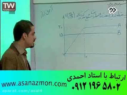 دانش آموزان و پشت کنکوری ها فیزیک آسان کنکور 4