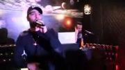 اجرای زنده آهنگ ، زنده باد ایران از یاس - کانادا