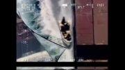 حمله دزدان دریایی سومالی به کشتی