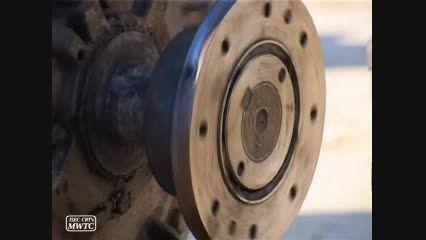 سیم پیچی موتورها - (6) جاگذاری کلاف ها