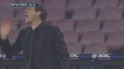 سری آ | هفته 27 دیدار برگشت2013/14 | ناپولی 1-0 آ.اس رم