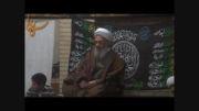 كلیپ تصویری از حضرت آیت الله حاج شیخ محمد علی سعادت