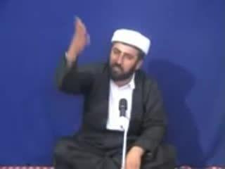 رد ماموستا علوی بر احمد مفتی زاده (مکتب قرآن) - قسمت 3