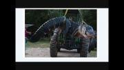 تمساح غول پیکر!!!