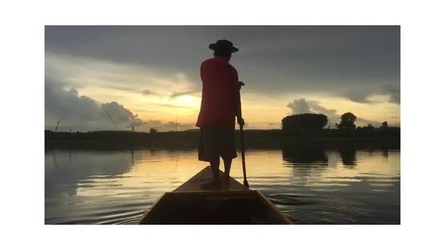 فیلم برداری صحنه آهسته با آیفون