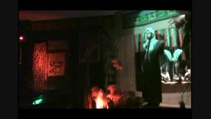 هیئت دانش آموزی صالحین آبادان - محرم - روایتگری شهدا
