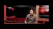 گفتگوی حامد زمانی با نصر tv قسمت دوم