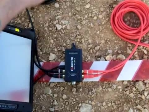 جیو اگزا ماینر دستگاه تصویری دقیق و ارزان قیمت یونانی