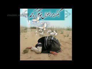 حاج حسین یکتا - جا مانده ها