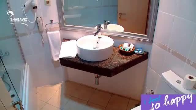 هتل گرند بلیش:شباویز:88610830