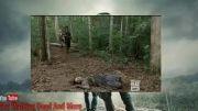 دومین تریلر از قسمت 10 فصل 4 مردگان متحرک