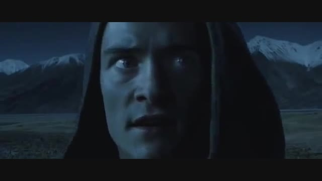 The Lord Of The Rings Official Trailer