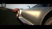 مفهومی جدید مرسدس بنز در بازی گرند توریسمو 6 رونمایی شد !