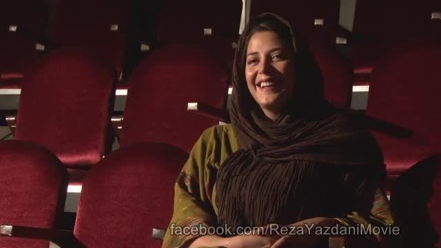 تیزر مستند «رضا یزدانی» با عنوان «فرزند خلیج فارس»