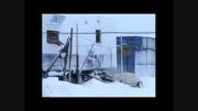 دندان پزشکی در قطب جنوب