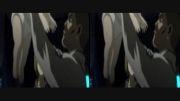 قسمت کوتاه انیمیشن سه بعدی  Dead Space:Aftermat 2011 3D