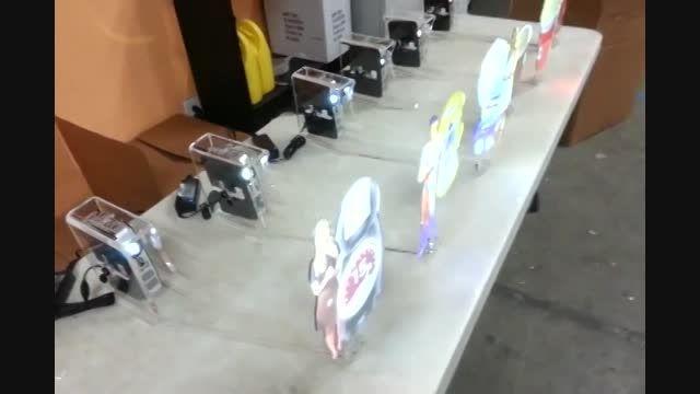 Holography Box - هولوگرافی باکس