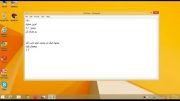 برخی از امکانات ویندوز 8.1 که ویندوز های دیگر ندارند