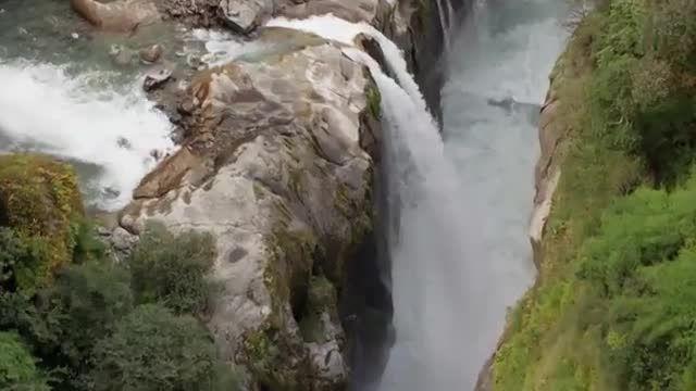 ویدیویی دیدنی هیمالیا