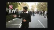 گزارش کامل خاکسپاری مرتضی پاشایی