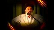 حجت الاسلام احمدی - عالم در محضر امام
