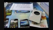 گوشی 5.5 اینچی SXD با کیفیت عالی و دوربین بی نظیر