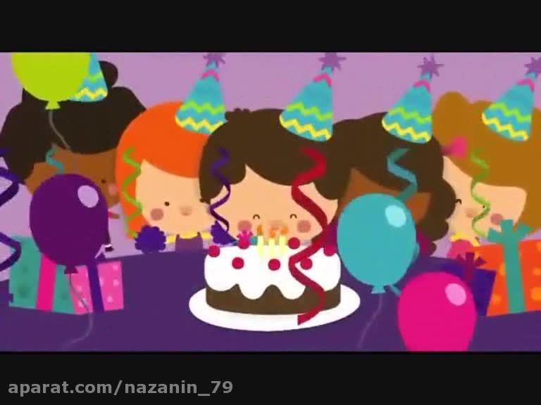 Happy Birthday Nasim ♥♥♥