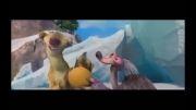 انیمیشن Ice Age 4 2012 | دوبله فارسی | پارت 05 پارت اخر