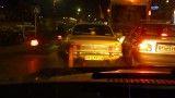 راننده تاکسی متخلف