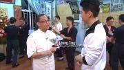 مصاحبه با Leung Ting استاد بزرگ وینگ چون