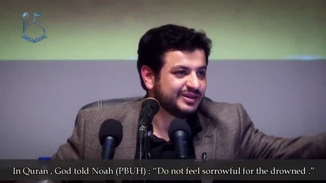 با کشتی نوح(ع)تا کشتی حسین(ع) (قسمت چهارم)